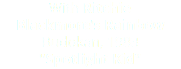 "With Ritchie Blackmore's Rainbow Budokan, 1983 ""Spotlight Kid"""